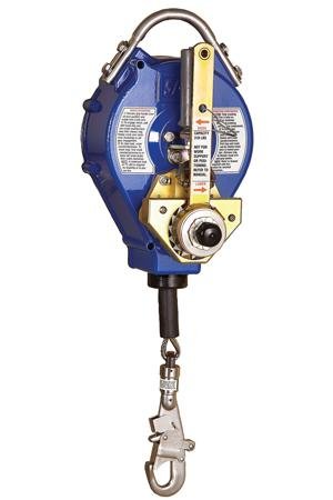 Confined Space Winches